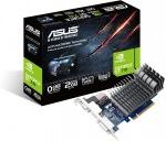 Obrázok produktu ASUS nVidia GeForce GT 710-2-SL,2GB