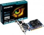 Obrázok produktu Gigabyte nVidia GeForce N210D3-1GI, 1GB