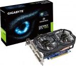 Obrázok produktu Gigabyte nVidia Geforce GV-N75TOC-2GI, 2GB