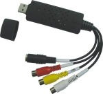 Obrázok produktu Grabber Premium USB 2.0 Video grabber,  30fps support