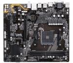 Obrázok produktu GIGABYTE AB350M-HD3 (rev. 1.0)