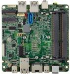 "Obrázok produktu Intel NUC Board 5I5MYBE i5 / USB3 / mDP / eDP / M.2 / 2, 5"""