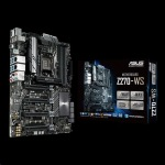 Obrázok produktu ASUS Z270-WS  soc.1151 Z270 DDR4 ATX 4xPCIe RAID 2xGL  USB3.0