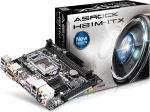 Obrázok produktu ASRock H81M-ITX
