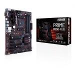 Obrázok produktu ASUS PRIME B350-PLUS soc.AM4 B350 DDR4 ATX PCIe USB3 GL iG D-Sub DVI HDMI