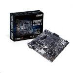 Obrázok produktu ASUS PRIME B350M-K soc.AM4 B350 DDR4 mATX PCIe USB3 GL iG D-Sub DVI