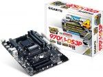 Obrázok produktu Gigabyte 970A-DS3P
