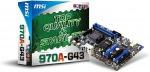 Obrázok produktu MSI 970A-G43