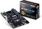 Obrázok produktu GIGABYTE 970A-DS3P (rev. 2.0)