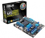 Obrázok produktu ASUS M5A99FX PRO R2.0