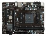 Obrázok produktu MSI A68HM-E33 V2