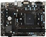 Obrázok produktu MSI A68HM-P33 V2