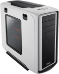 Obrázok produktu Corsair Graphite Series 600T Mid-Tower case, čierno-biela