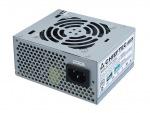 Obrázok produktu Chieftec ITX PC skriňa UNI BT-02B-U3-350BS,  zdroj 350W (SFX-350BS)