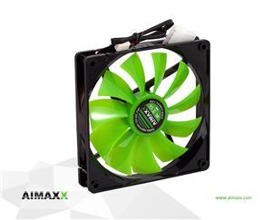 AIMAXX eNVicooler 14 Led GreenWing - envicooler14led