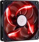 Obrázok produktu Cooler Master SickleFlow 120 2000 RPM Red LED