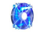 Obrázok produktu Cooler Master MegaFlow 200 Blue LED Silent Fan