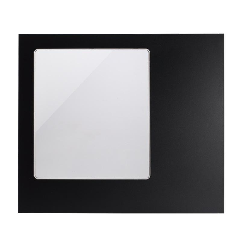 Fractal Design Window Side Panel pro R5 černý - FD-AC-WND-DEF-R5-BK