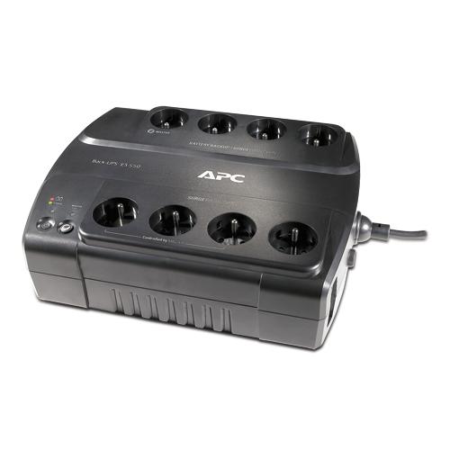APC Back-UPS ES - BE550G-CP