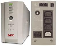 APC Back-UPS CS - BK350EI