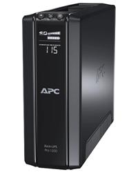 APC Back-UPS RS - BR1200G-FR