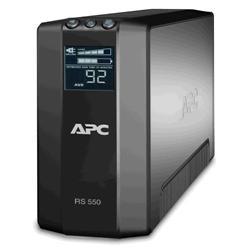 APC Back UPS RS LCD - BR550GI