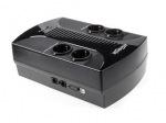 Obrázok produktu Energenie Floor UPS power cube 650VA LED s AVR