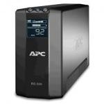 Obrázok produktu APC Back UPS RS LCD, 550VA, line-interactive