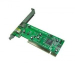 Obrázok produktu Adapter ST-LAB U-164 PCI 2+2 USB2.0 VIA (2x externý,  2x interný konektor)