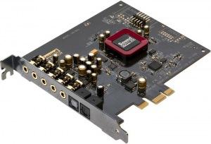 Obrázok produktu Creative Sound Blaster Z, PCIe, zvuková karta, bulk