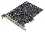 Obrázok produktu Creative Sound Blaster AUDIGY RX,  PCIE,  zvuková karta