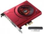 Obrázok produktu Zvuková karta Creative SB Z, PCIE