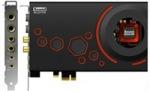 Obrázok produktu Zvuková karta Creative SB ZXR, PCIE