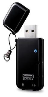 Creative Sound Blaster X-Fi Go! PRO - 70SB129000002