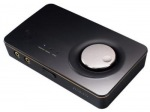 Obrázok produktu Asus USB Sound With Headphone AMP, Xonar U7