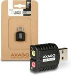 Obrázok produktu AXAGON stereo audio MINI, USB2.0