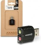 Obrázok produktu AXAGON stereo HQ audio MINI, USB2.0