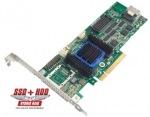Obrázok produktu Adaptec AAR-6405,  4-portový 6Gb / s SASII / SATA 512MB RAID 0,  1, 5, 6 PCI Express bulk