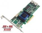 Obrázok produktu Adaptec AAR-6805E,  8-portový 6Gb / s SASII / SATA 128MB RAID 0,  1, 10PCI Express bulk