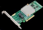 Obrázok produktu Adaptec ASR-8805E,  8-portový 12Gb / s SASII / SATA  RAID 0,  1, 5, 6 PCI Express bulk