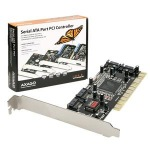Obrázok produktu AXAGO PCIS-50, 4x int.SATA, RAID