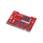 Obrázok produktu Gembird Tester základných dosiek PCI karta