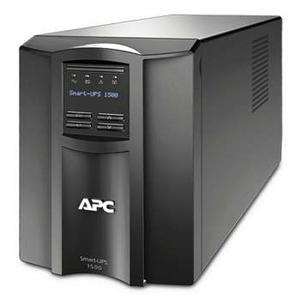 APC Smart-UPS - SMT1500I