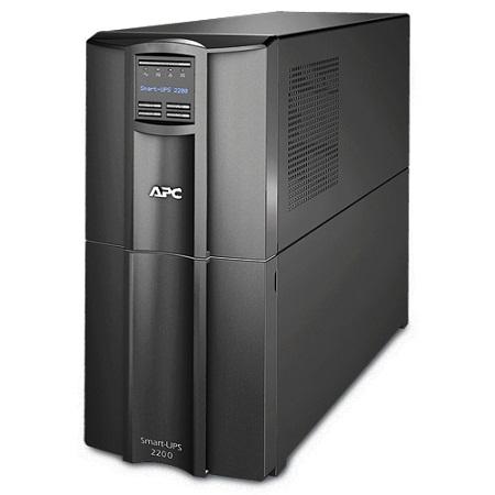 APC Smart-UPS 2200VA - SMT2200I