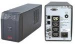 Obrázok produktu APC Smart-UPS SC, 420VA, line-interactive