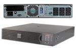Obrázok produktu APC Smart-UPS RT, 1000VA, on-line