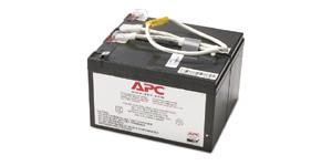 APC batéria RBC5 - RBC5