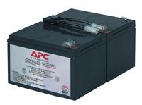 APC batéria RBC6 - RBC6