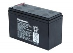 Obrázok produktu Panasonic olovená baterie UP-RW1245P1 12V-45W / čl.