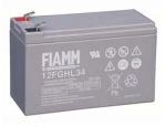Obrázok produktu Fiamm olovená batérie 12 FGHL 34 12V / 9Ah